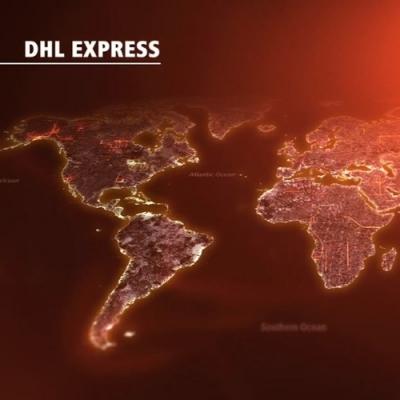 DHL Express 企業宣傳片